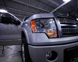 Framingham Car Auction Accident