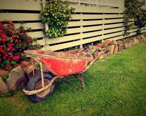 old-garden-wheelbarrow-1433783-m