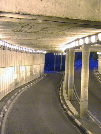 Report: Man Killed in Car Accident in Boston's Sumner Tunnel